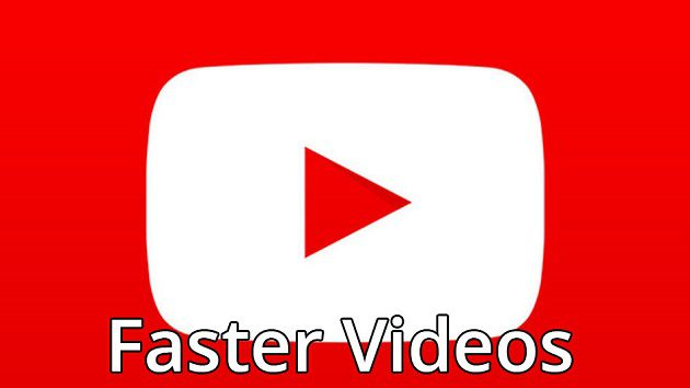 تشغيل فيديوهات اليوتيوب