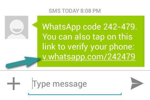 77 - بالخطوات طريقة الحصول على رقم أمريكي صالح وتفعيل الواتساب والتطبيقات عليه