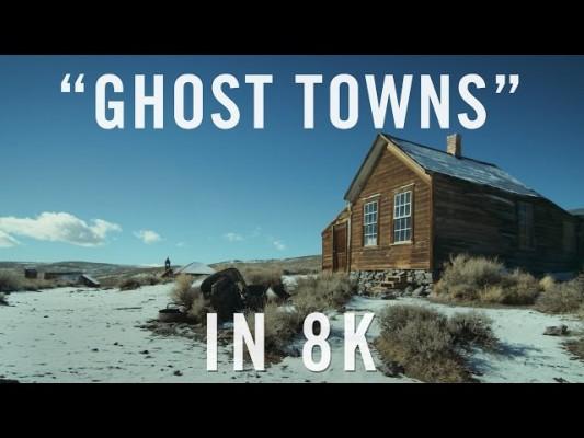 شاهد.. فيديو مدن الأشباح الوحيد فى العالم بتقنية 8K (3)