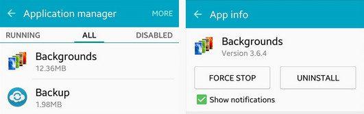 2015 06 26 130822 حذف التطبيقات ورفع كفاءة النظام   نصائح تقنية