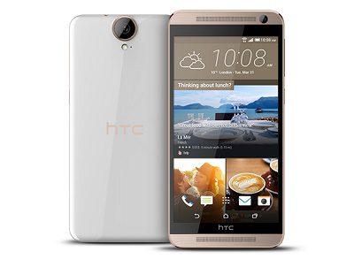 عيوب  HTC One E9+
