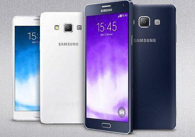 عيوب Samsung Galaxy A8