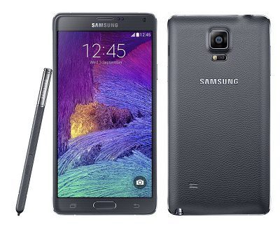 عيوب Samsung Galaxy Note 4