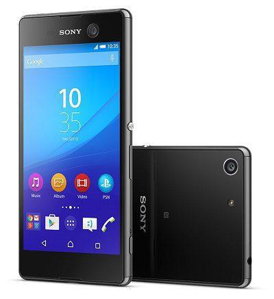عيوب Sony Xperia M5