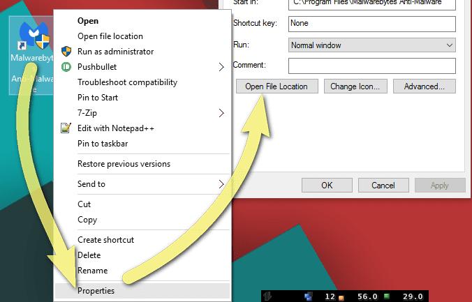 2015 08 03 114923 تحميل وتفعيل اقوى برنامج لحذف ملفات التجسس Malwarebytes Anti Malware اخر اصدار