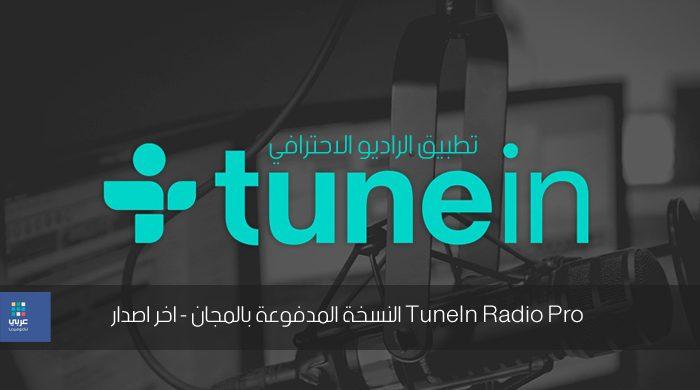 الراديو
