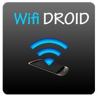 WifiDroid – Wifi File Transfer