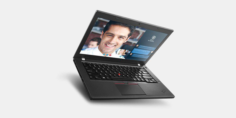 Lenovo ThinkPad T460/T560