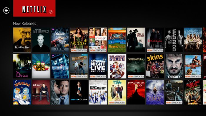 netflix-for-window