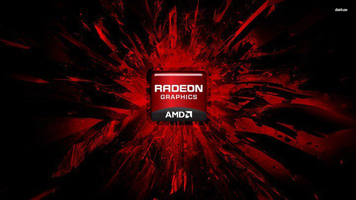AMD-Graphics