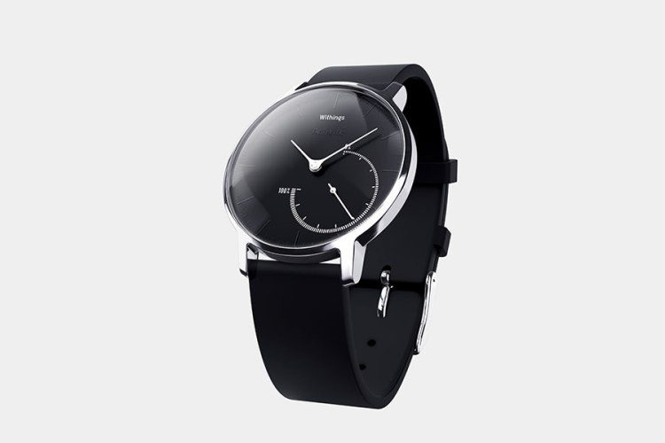 WITHINGS-ACTIVITÉ-STEEL