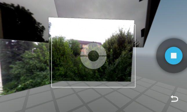 photo-sphere