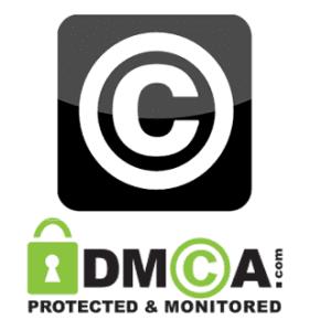 DMCA إتفاقيه نقل ونشر المحتوى