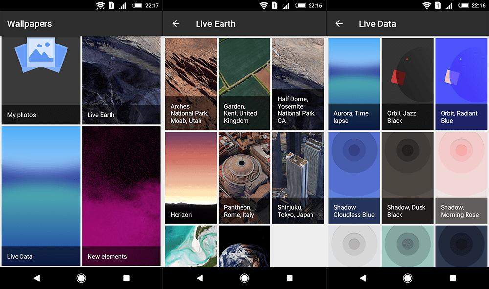 google-live-earth-wallpapers