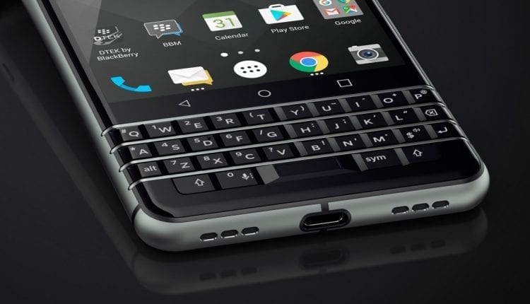 BlackBerry KEYone2-min