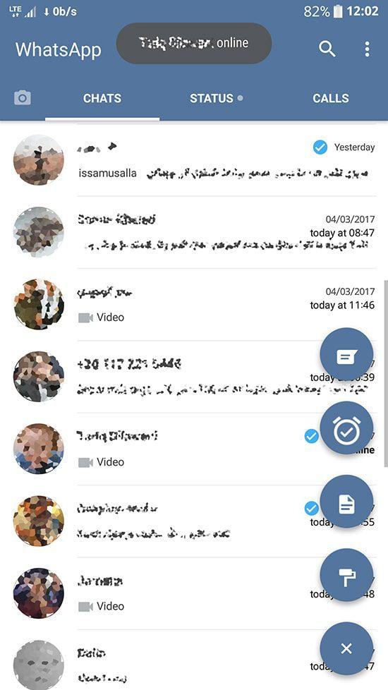 Screenshot 20170306 120247 min اجمل اصدارات الواتساب المعدلة بجميع الاضافات
