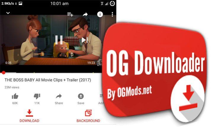 OG Youtube