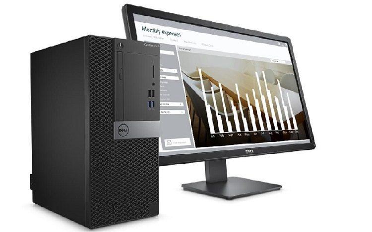 أسعار الكمبيوتر المكتبي في مصر لشهر مايو 2017