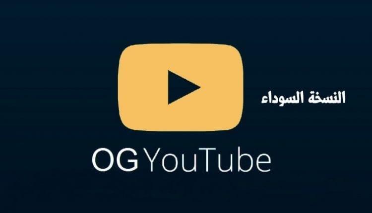 التحميل المباشر من اليوتيوب
