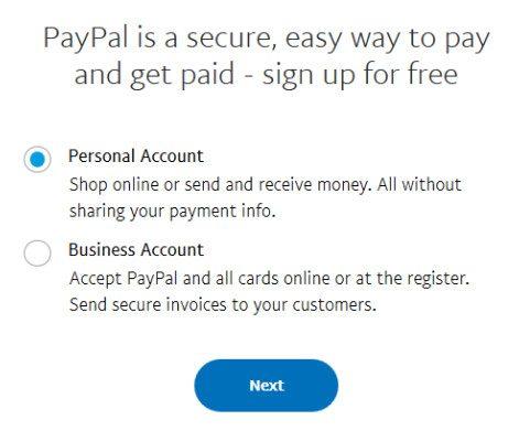 2017 06 27 141330 دليلك الشامل لعمل حساب باي بال PayPal للمعاملات المالية عبر الانترنت – مصر