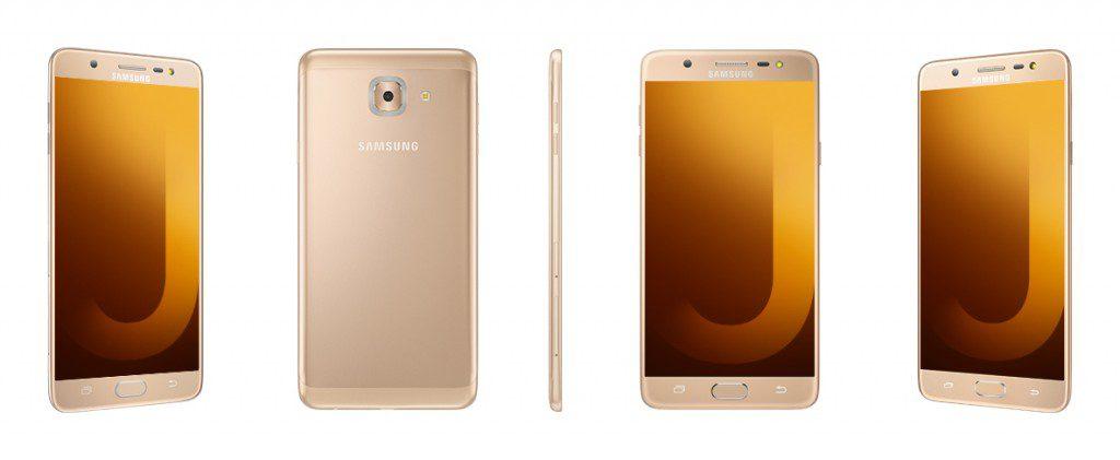 Galaxy J7 Max Galaxy J7 Max و J7 Pro هاتفين جديدين من سامسونج