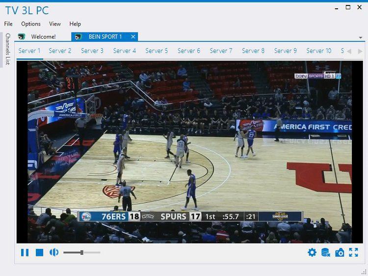 2017 07 07 130246 برنامج قنوات bein sports HD المجاني للمشاهدة بأفضل جودة   للكمبيوتر والمحمول