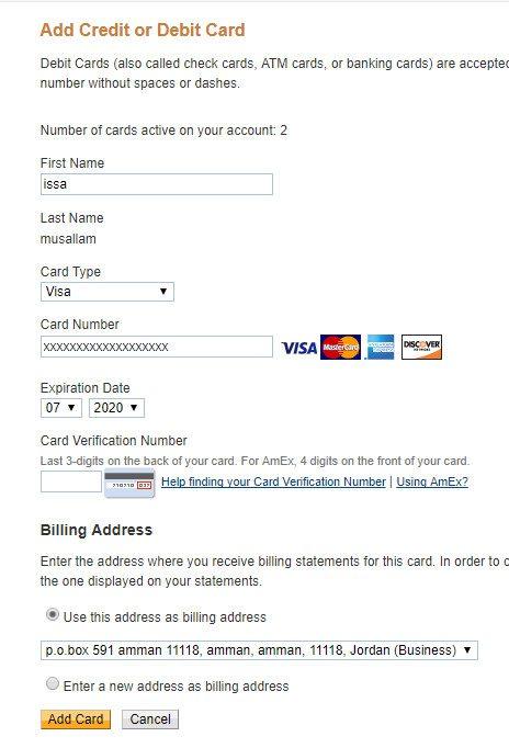2017 07 08 131751 طريقة الحصول على بطاقة Visa Card بالمجان حقيقية او افتراضية لتفعيل حساب PayPal