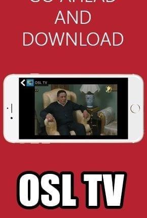 تطبيق OSL TV لمشاهده القنوات المشفره و المفتوحه و احدث الافلام1