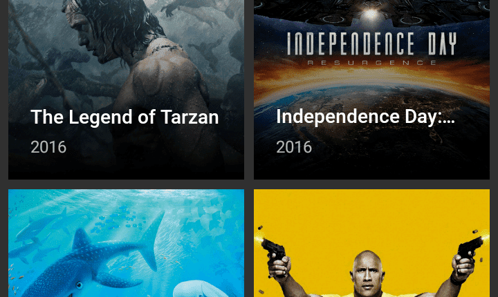 تحميل تطبيق Terrarium TV لمشاهده احدث الافلام (1)