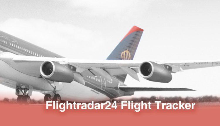 حركة الرحلات الجوية