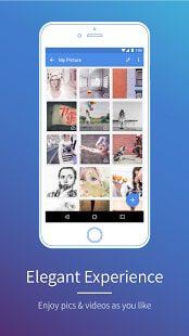 كيفيه اخفاء صورك و فيديوهاتك وملفاتك الشخصيه