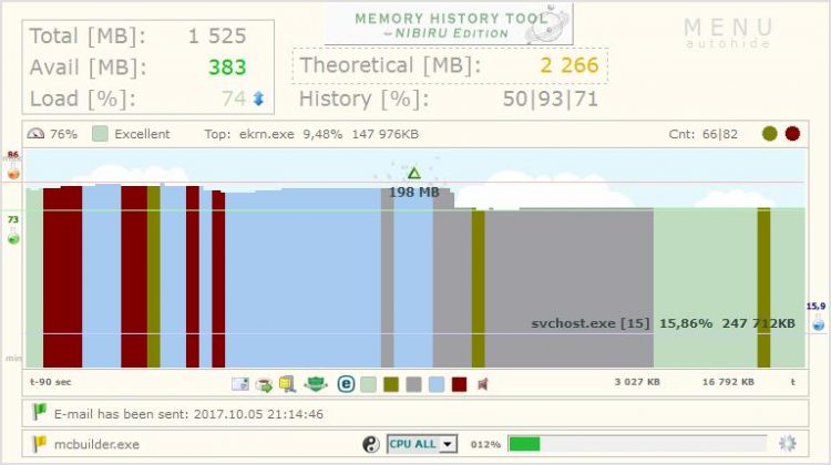 A1 e1509455834106 - تعرف على هذه الطريقة الجديدة لإيقاف البرامج التي تستهلك RAM بكثرة على حاسوبك و تجعله بطيئا