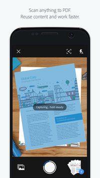 أفضل ثلاثة تطبيقات لمسح الملفات و الصور ضوئيا و حفظها على الهاتف