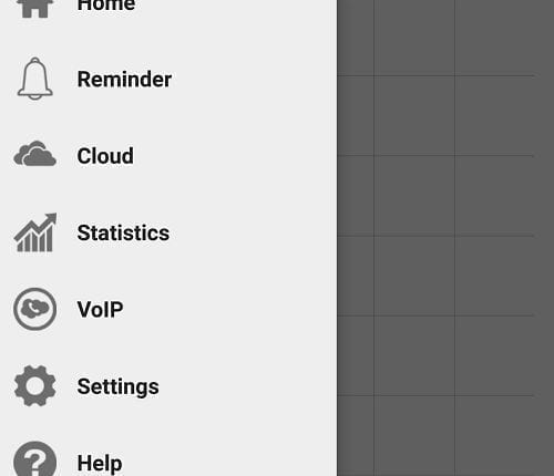 Screenshot 20171031 103117 500x430 - كيف تعمل على تسجيل مكالمات الواتساب والماسنجر  والـ Skype بجودة HD