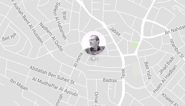 كيف تشارك اصدقاءك البث الحي لموقعك الجغرافي على تطبيق واتساب