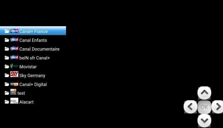 احدث تطبيق لمشاهدة القنوات المشفرة العربية و الاجنبية بدون تقطيع مع كود التفعيل