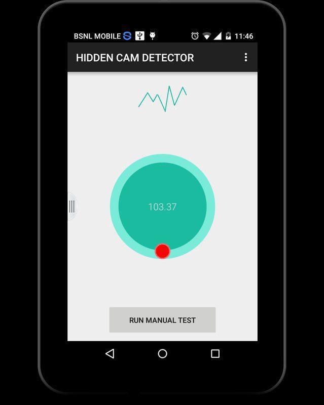 screen 7 1 - كيف تحمي نفسك و تتعرف على كاميرات المراقبة الموجودة في غرف تغيير الملابس و الأماكن الأخرى !