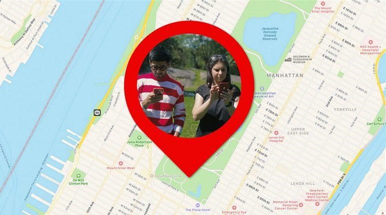 أفضل طريقتين لتعقب و تتبع هاتف أي شخص على الخريطة بدون أن يعلم ذلك!