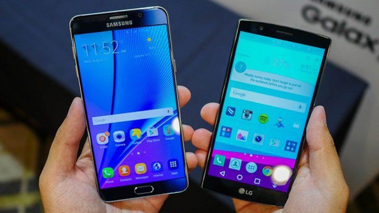 أفضل 3 مواقع للمقارنة بين الهواتف الذكية قبل شرائها