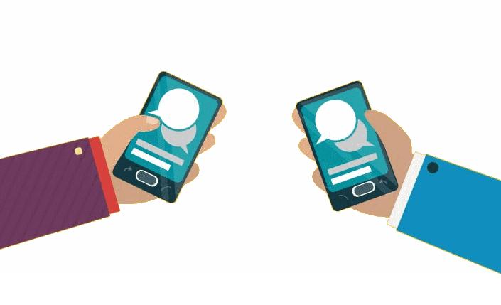 طريقة تشغيل الواتساب على هاتفين بنفس الرقم
