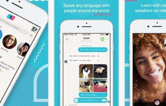 Ca77pt9999999ure 669x430 - أفضل طريقة لتعلم اللغات الأجنبية بسهولة و بسرعة عبر التواصل مع الأجانب - طريقة ممتعة !