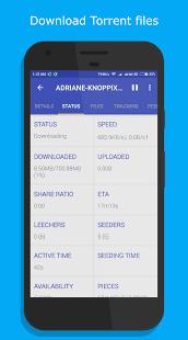 افضل تطبيق لادارة و تحميل الملفات لهواتف الاندرويد و الايفون و الايباد