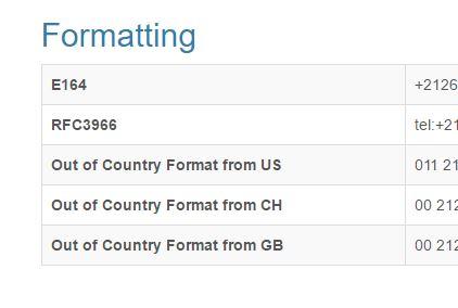 fffffff - طريقة رائعة لمعرفة هوية اي رقم مجهول اتصل بك - حاول أن تضع رقم هاتفك اولا !