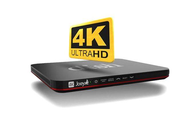قائمه أجهزة رسيفر تدعم تقنية 4k و HEVC والتي صدرت حتى 2018