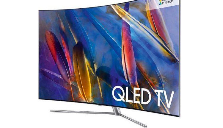 أسعار شاشات التلفزيون فى مصر 2018