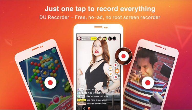 كيفية عمل بث مباشر على اليوتيوب او الفيس بوك من خلال هاتفك !