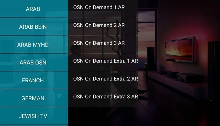 تطبيق FLY IPTV الجديد لمشاهدة العديد من القنوات المشفرة و المفتوحة + كود التفعيل