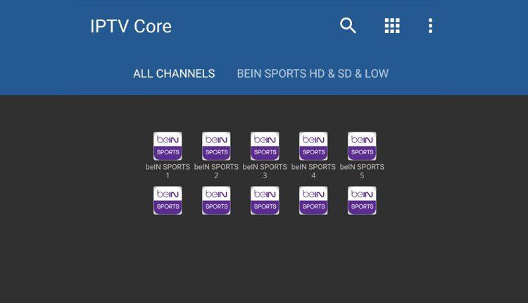 تحديث لتطبيق RELAX IPTV V3 لمتابعة القنوات المشفرة على هاتفك المحمول بالمجان