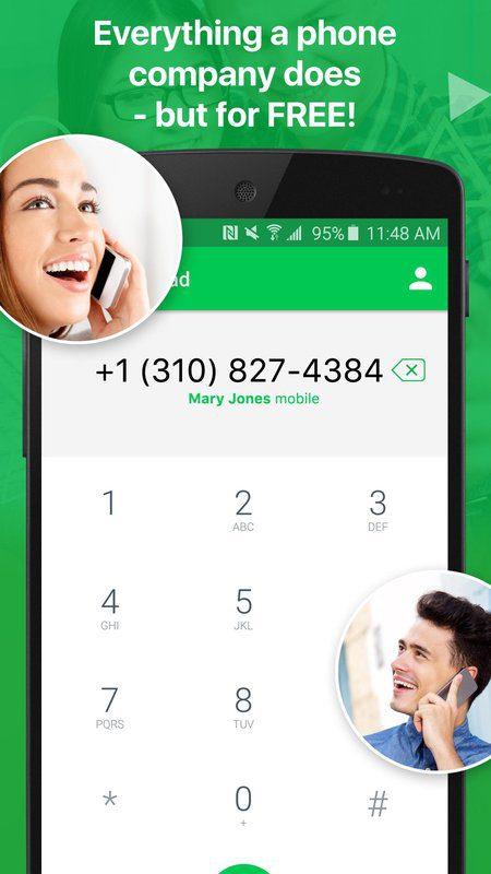 screen 3 1 - أحصل الآن على رقم أمريكي يمكنك الإتصال به بالمجان و للأبد عبر هذا التطبيق الرائع!