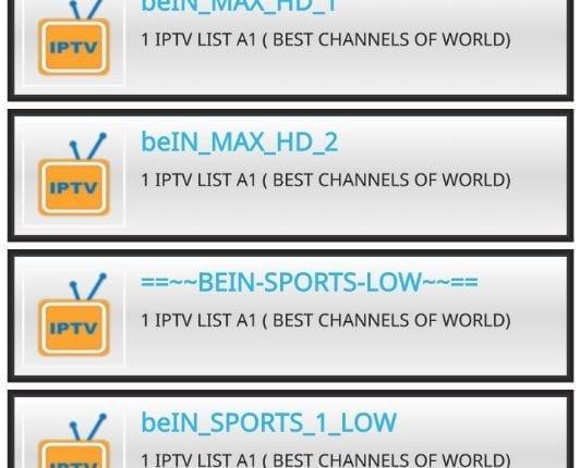 2018 04 20 122352 532x430 - IPTV لـ 11 ألف قناة من 60 دولة - مشفر ومفتوح - رياضة وترفيه